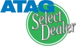 Logo ATAG select dealer